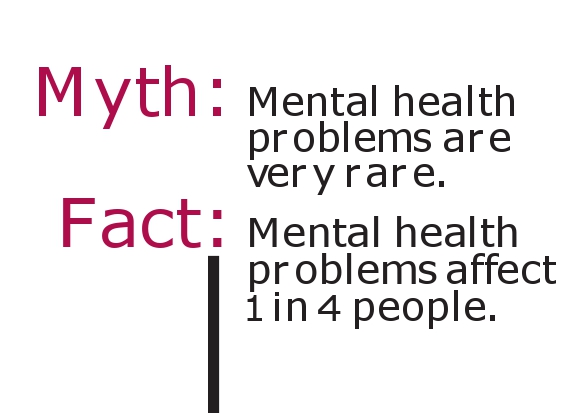 mental health stigma