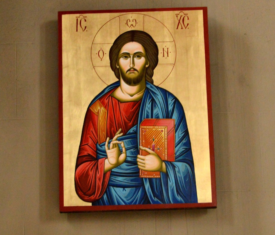 Jesus catholic church